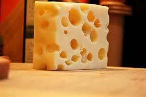 swiss chees
