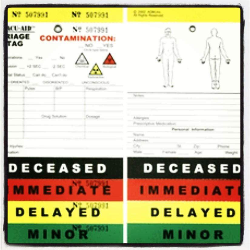 Disaster Medicine Review Emergencypedia
