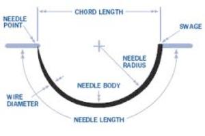 Needle Anatomy