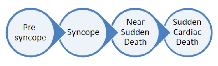 A Spectrum: Syncope - Sudden Death