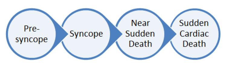 A Spectrum: Syncope - Sudden Death
