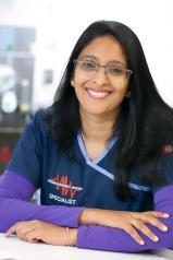 Kavita Varshney