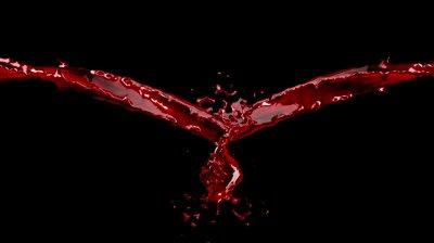 stock-footage-blood-splash-against-black